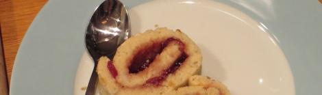 DIY, cuisine, recette, biscuit roulé