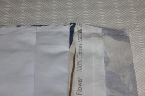 DIY: Doubles rideaux froncés