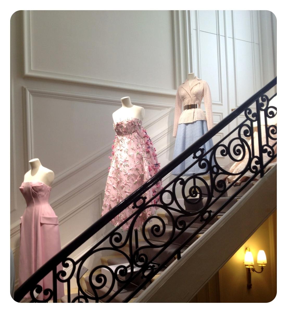 Les Journées Particulières #Dior