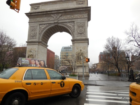 washington sq