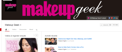 youtube, tutorials, make-up