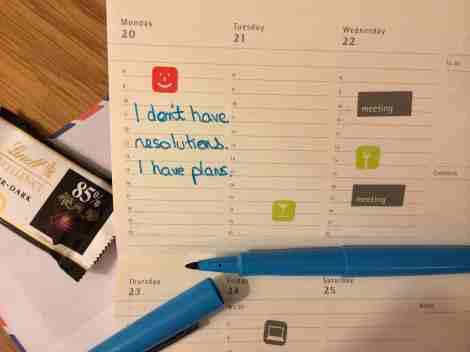 agenda, janvier, 2014, résolutions, plans