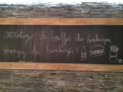 burger, paris, big fernand