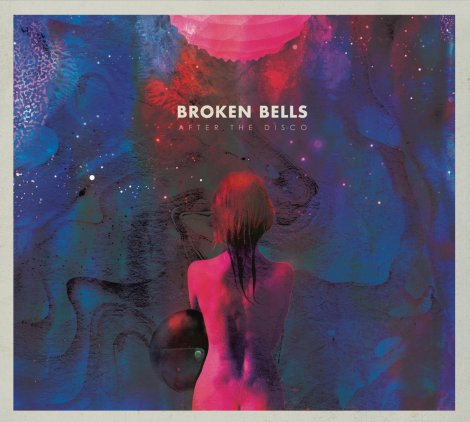 broken bells, after the disco