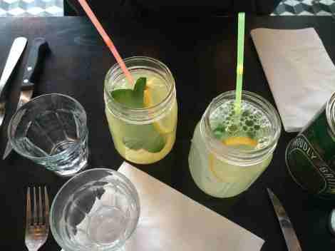 limonade paris new-york