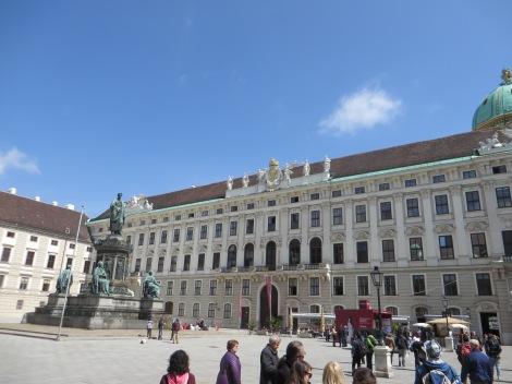 Wien, Vienne, Sisi, musée
