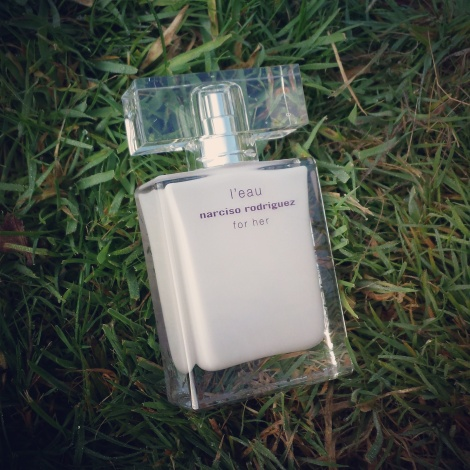 for her l'eau narciso rodriguez