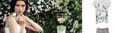 Look parf D&G Dolce2