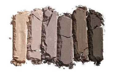 naked 2 basics couleurs