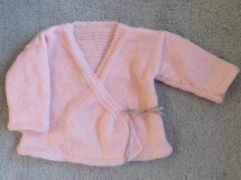 tricot, Bergère de France